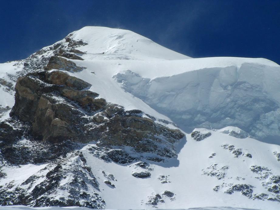 K2 Freedom 2007 ...K2 Mountain Bottleneck